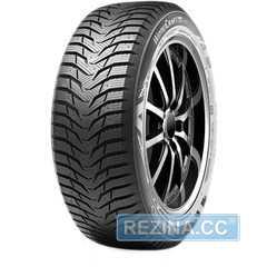 Купить Зимняя шина KUMHO Wintercraft Ice WI31 205/55R16 91T (Шип)