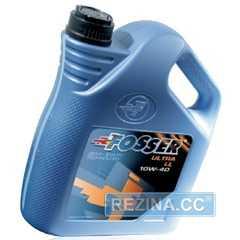 Моторное масло FOSSER Ultra LL - rezina.cc