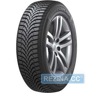Купить Зимняя шина HANKOOK WINTER I*CEPT RS2 W452 205/45R16 87H