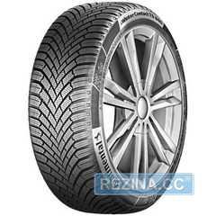 Купить Зимняя шина CONTINENTAL WinterContact TS860 165/70R14 81T