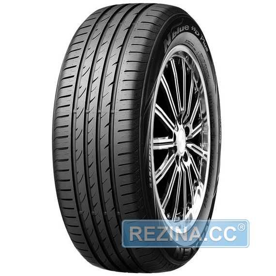 Летняя шина ROADSTONE N'Blue HD Plus - rezina.cc
