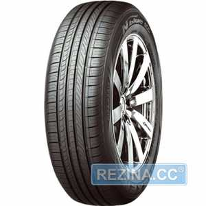 Купить Летняя шина ROADSTONE N'Blue ECO AH 01 185/60R14 82H