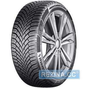 Купить Зимняя шина CONTINENTAL CONTIWINTERCONTACT TS860 205/55R16 91H