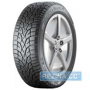 Купить Зимняя шина GISLAVED Nord Frost 100 235/55R17 103T (Шип)