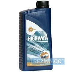 Моторное масло OMAN Highway - rezina.cc