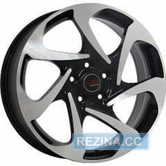 Купить REPLICA LegeArtis Concept OPL510 BKF R19 W8.5 PCD5x120 ET45 HUB67.1