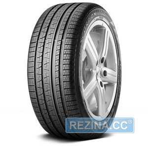 Купить Всесезонная шина PIRELLI Scorpion Verde All Season 255/50R19 107H Run Flat
