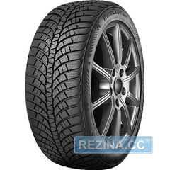 Купить Зимняя шина KUMHO WinterCraft WP71 205/45R17 84V