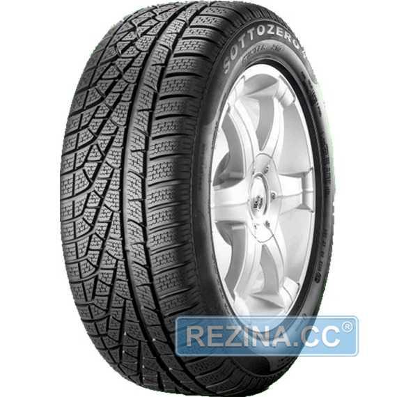 Зимняя шина PIRELLI W240 SottoZero Serie II - rezina.cc