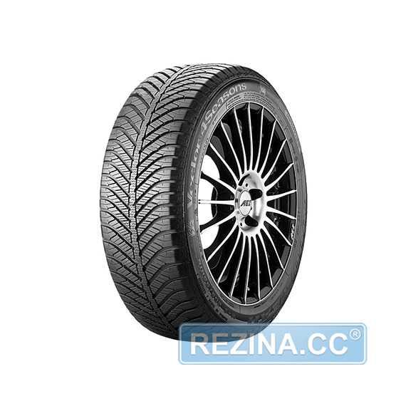 Всесезонная шина GOODYEAR Vector 4 Seasons SUV GEN-2 - rezina.cc