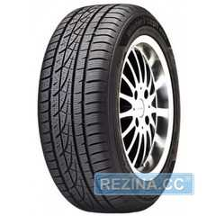 Купить Зимняя шина HANKOOK Winter I*cept Evo W310 205/45R17 84V Run Flat