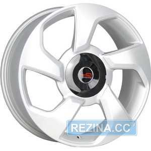 Купить Легковой диск Replica LegeArtis GN524 S R17 W7 PCD5x105 ET42 DIA56.6