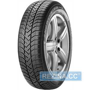 Купить Зимняя шина PIRELLI Winter SnowControl 3 245/45R18 100V (Run Flat)