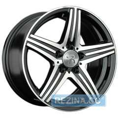 Купить REPLAY MR121 BKF R16 W7 PCD5x112 ET37 HUB66.6