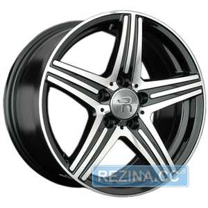 Купить REPLAY MR121 BKF R16 W7 PCD5x112 ET33 HUB66.6