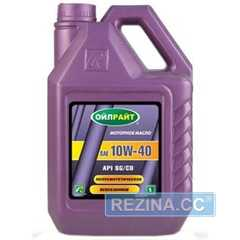 Моторное масло OILRIGHT 10W-40 SG/CD - rezina.cc