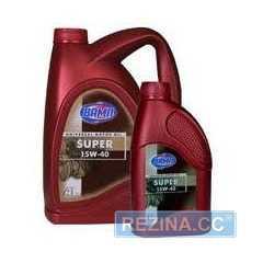 Моторное масло ВАМП Super - rezina.cc