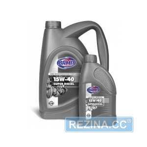 Купить Моторное масло ВАМП Super Diesel 15W-40 (1л)