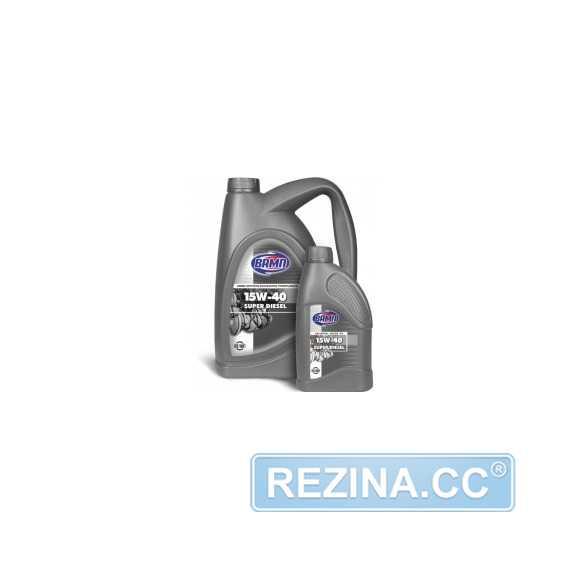 Моторное масло ВАМП Super Diesel - rezina.cc