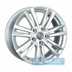 Купить REPLAY VV149 S R16 W6.5 PCD5x112 ET50 HUB57.1