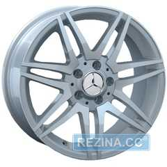 Купить REPLAY MR100 GMF R17 W7.5 PCD5x112 ET47 HUB66.6