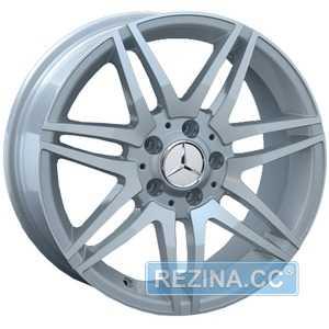 Купить REPLAY MR100 GMF R17 W7.5 PCD5x112 ET47 HUB66.6