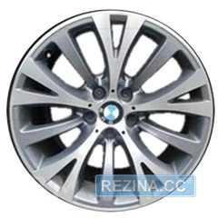 Купить REPLAY B121 GMF R18 W8 PCD5x120 ET30 HUB72.6