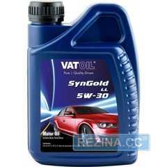 Моторное масло VATOIL SynGold LL - rezina.cc