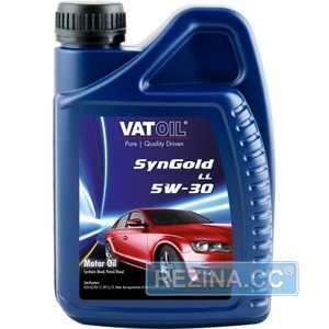 Купить Моторное масло VATOIL SynGold LL 5W-30 (1л)