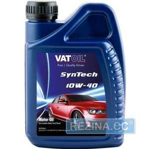 Купить Моторное масло VATOIL SynTech 10W-40 (1л)