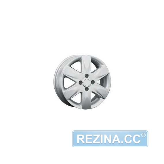 REPLAY NS43 Silver - rezina.cc