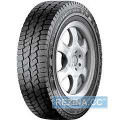 Купить Зимняя шина GISLAVED NordFrost VAN 205/65R16C 107/105R (шип)
