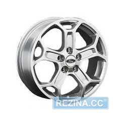 REPLAY FD21 Silver - rezina.cc