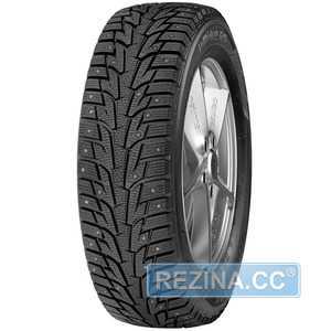 Купить Зимняя шина HANKOOK Winter i*Pike RS W419 215/75R15 100T (Шип)