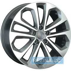 Купить REPLICA H60 GMF R17 W6.5 PCD5x114.3 ET50 HUB64.1