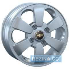 Купить REPLAY GN32 S R14 W5.5 PCD4x114.3 ET44 HUB56.6