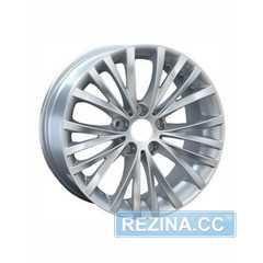REPLAY B126 Silver - rezina.cc