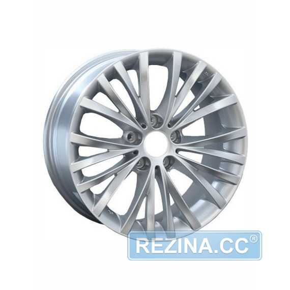 REPLAY B126 Silver - rezina.cc