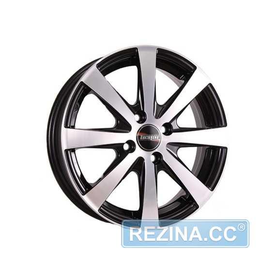 TECHLINE 634 BDM - rezina.cc