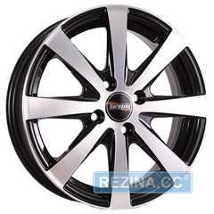 Купить TECHLINE 634 BD R16 W6 PCD4x100 ET37 HUB60.1