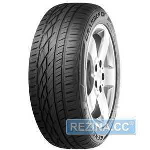 Купить Летняя шина GENERAL TIRE GRABBER GT 245/65R17 111V