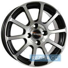 Купить TECHLINE TL415 BD R14 W5.5 PCD4x108 ET43 DIA63.4