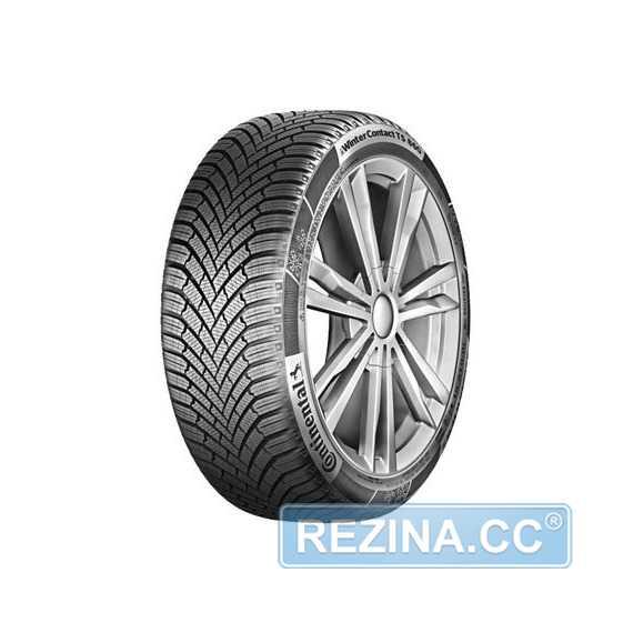 Зимняя шина CONTINENTAL CONTIWINTERCONTACT TS860 - rezina.cc