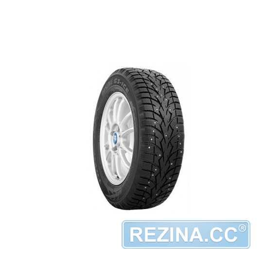 Купить Зимняя шина TOYO Observe Garit G3-Ice 195/65R15 91T (шип)