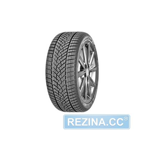 GOODYEAR UltraGrip Ice SUV GEN-1 - rezina.cc