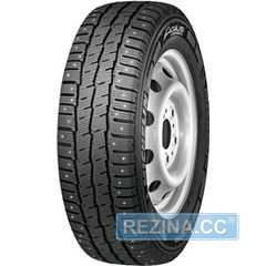 Зимняя шина MICHELIN Agilis X-ICE North - rezina.cc