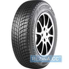 Купить Зимняя шина BRIDGESTONE Blizzak LM-001 205/70R16 97H