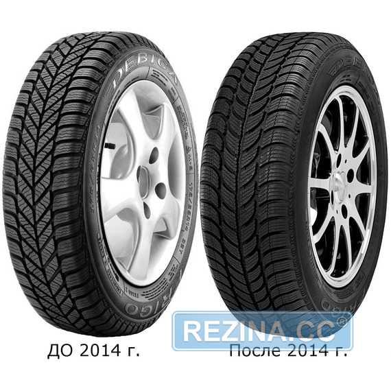 Зимняя шина DEBICA Frigo 2 - rezina.cc