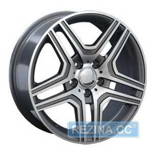 Купить REPLAY MR67 GMF R20 W9.5 PCD5x130 ET50 HUB84.1