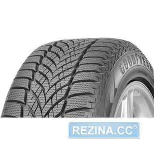 Купить Зимняя шина GOODYEAR UltraGrip Ice 2 215/45R17 91T
